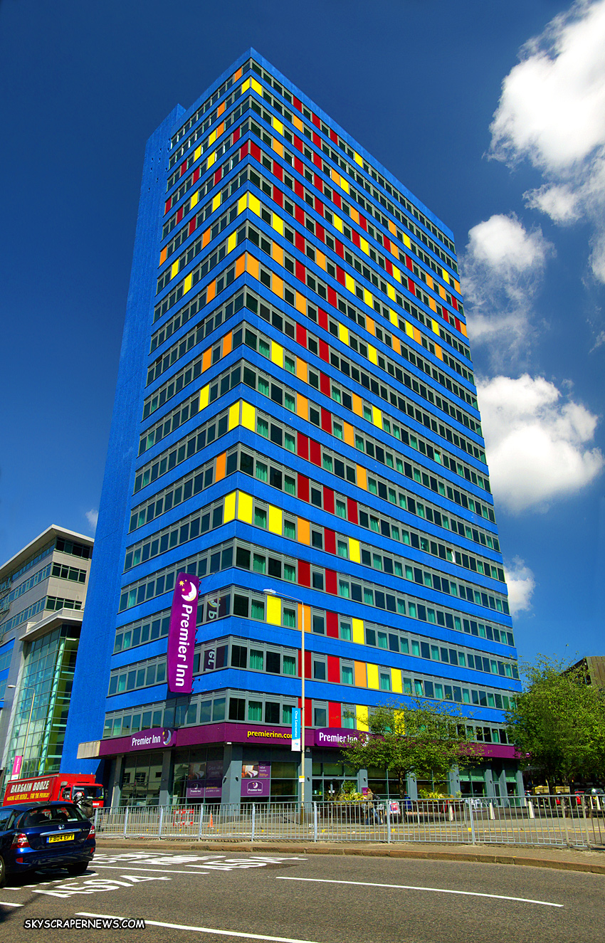 Leicester High Rises & Amp Best Buildings Skyscrapercity