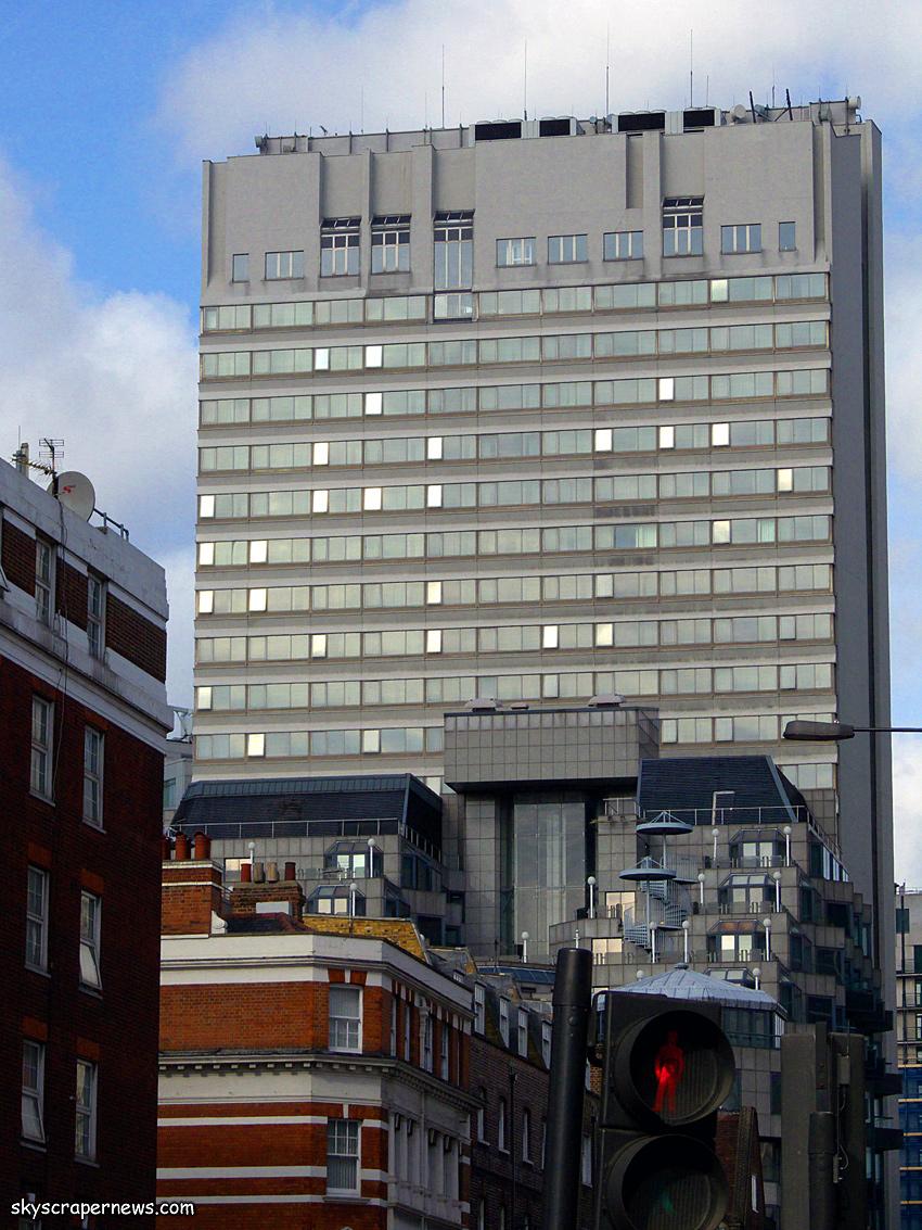Londres hoteles hoteles con descuentos en londres con - Hoteles con encanto en londres ...