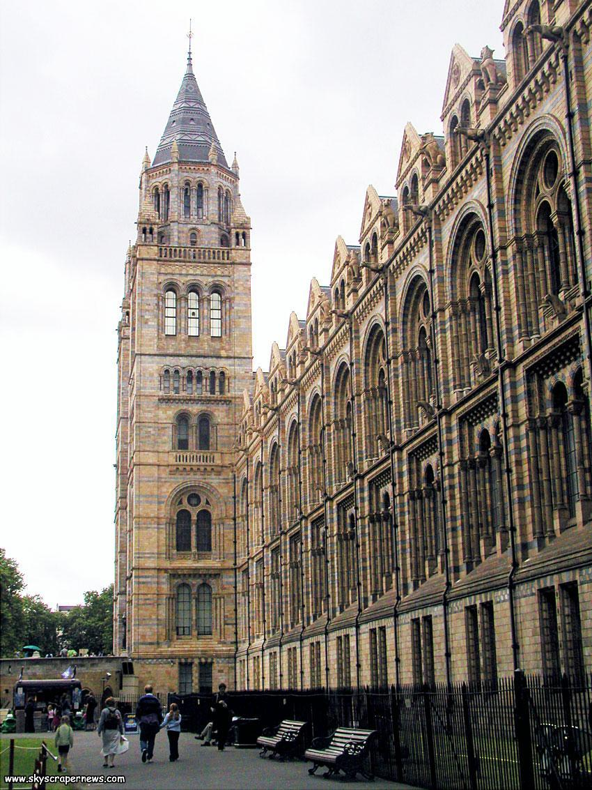 Natural History Museum Sector