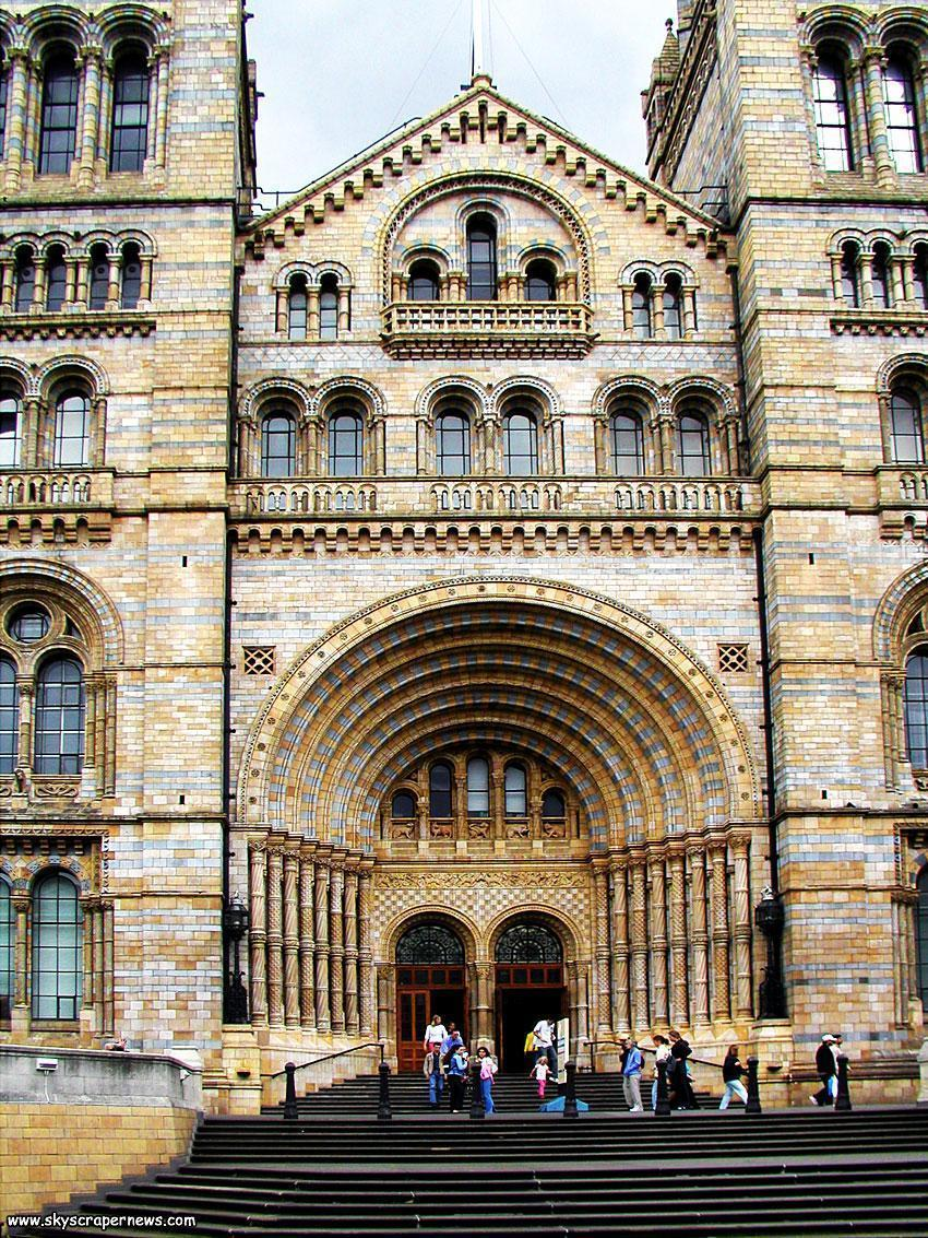 St Albans Natural History Museum