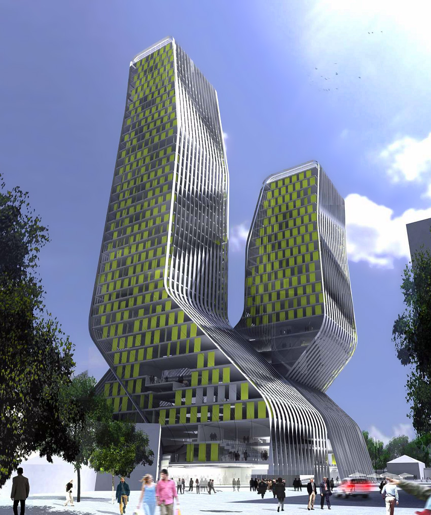 cool modern architecture page 21 skyscraperpage forum