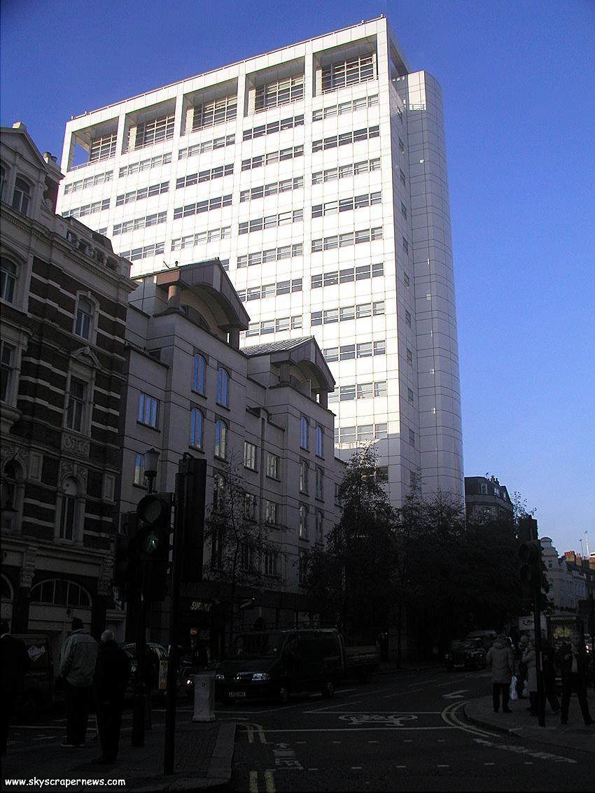 Image Library 1777 Orion House
