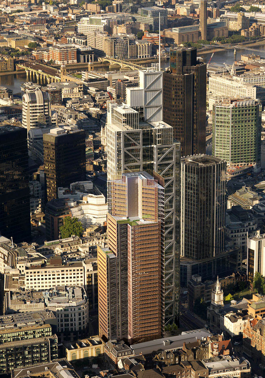 speed dating heron tower The broadgate tower is the first developer-led speculative office tower to be built in the city of london and is part variable speed drives fitted to all.