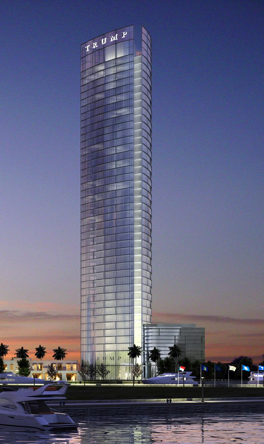 BATUMI | Trump Tower | 47 fl | Pro - SkyscraperCity