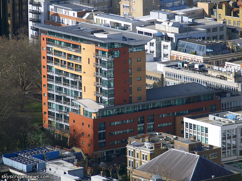 Lexington Apartments London