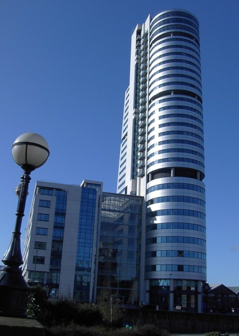 Skyscrapernews Com Image Library 734 Bridgewater Place