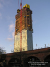 Beetham Tower Manchester 17/11/05