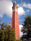 Joseph Chamberlain Memorial Clock Tower