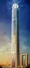 China 117 Tower, Tianjin