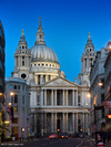 St Pauls' Cathedral, London