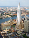 The Shard and London Bridge Station