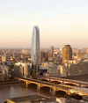 Beetham Tower, London