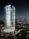 DAMAC Towers by Paramount, Dubai