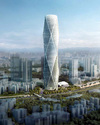 OCT Tower, Shenzhen