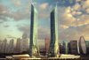 Business Bay Towers, Dubai