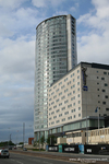 Beetham Tower Liverpool