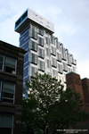 Unity Building Residential