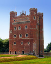 Tattershall Castle Lincolnshire