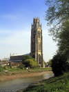 The Boston Stump / St. Botolphs Church