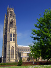 The Boston Stump