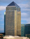 One Canada Square, London