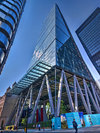 122 Leadenhall from Swiss RE