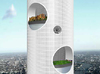Popularchitecture Concept Tower