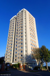 South Cliff Tower, Eastbourne