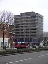 Nottingham Central Travelodge