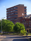 Bosworth House, Leicester