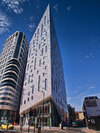 Montcalm Signature Tower, London The Montcalm Signature Tower - London