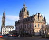 County Court Buildings, Greenock