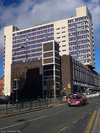 Telephone House in Sheffield