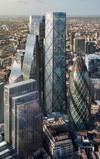 1 Undershaft, London