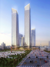 Shenyang City Hang Lung Plaza